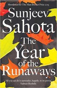 Year of the Runaways